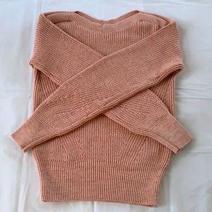 Gap Girl's Winter Sweater